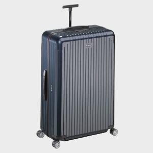 [正規品]送料無料 5年保証付き RIMOWA Salsa Air Multiwheel XL+ Marine Blue 91L リモワ サルサエアー マルチホイールXL + マリンブルー 1738319