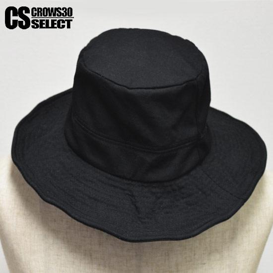 メンズ帽子, ハット  V