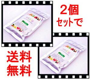 【milieu】ビタミン・ヘム鉄含有食品×2個セット