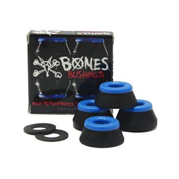 ボーンズ ウィール BONESWHEELS/HARDCORE BUSH SOFT BLACK(ワッシャー2枚付き) ブッシュゴム ・ピボットゴム