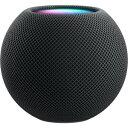新品 アップル(Apple) MY5G2J/A HomePod mini スペースグレイ 送料無料
