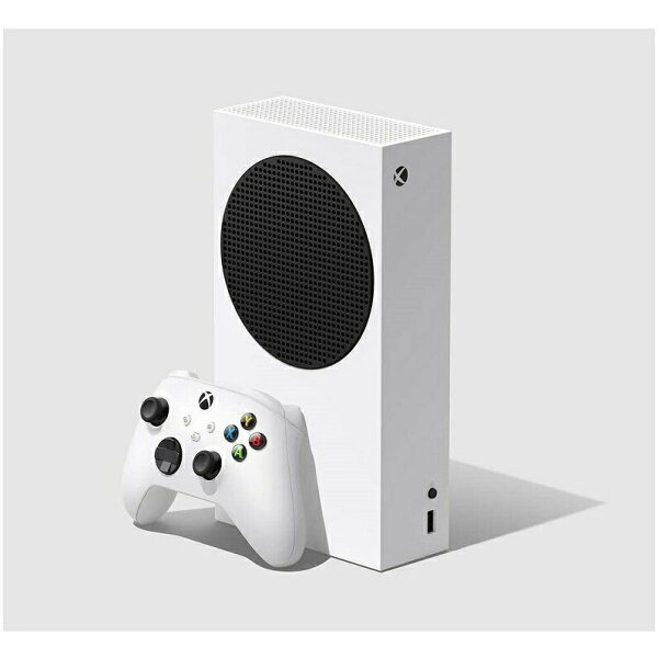 新品 XboxSeriesS