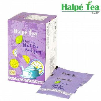茶葉・ティーバッグ, 紅茶  Halpe Tea 12 10761002