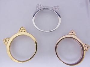 【mimiring】ミミリングプレミアム(18KYG×ダイヤモンド)10P07Feb16【楽ギフ_包装】