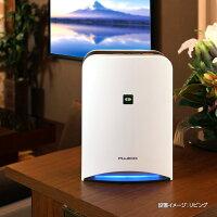 空気消臭除菌装置ブルーデオMC-S1設置イメージ:リビング