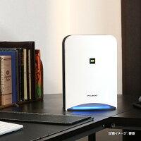 空気消臭除菌装置ブルーデオMC-S1設置イメージ:書斎