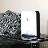 空気消臭除菌装置ブルーデオMC-S1設置イメージ:ベッドサイド