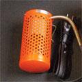 ☆アサヒ ミニペットヒーター 30W ミニヒヨコ保温電球30W付き
