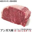 『抗生物質使用0』ホルモンフリー 牛サーロインブロック 約1kg前後  業務用