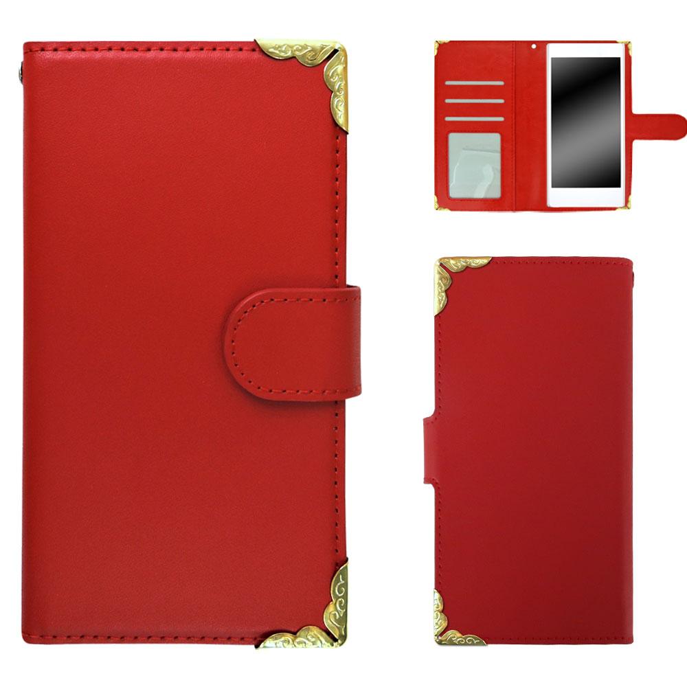 スマートフォン・携帯電話アクセサリー, ケース・カバー F-09D ANTEPRIMA deco AMODS