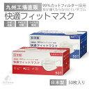 日本製 不織布マスク 100枚( 2箱セット) 日本製マスク