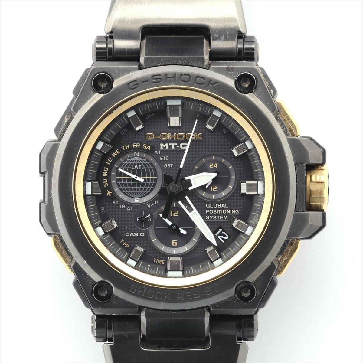 腕時計, メンズ腕時計  G MTG-G1000GB-1A1F SS 3