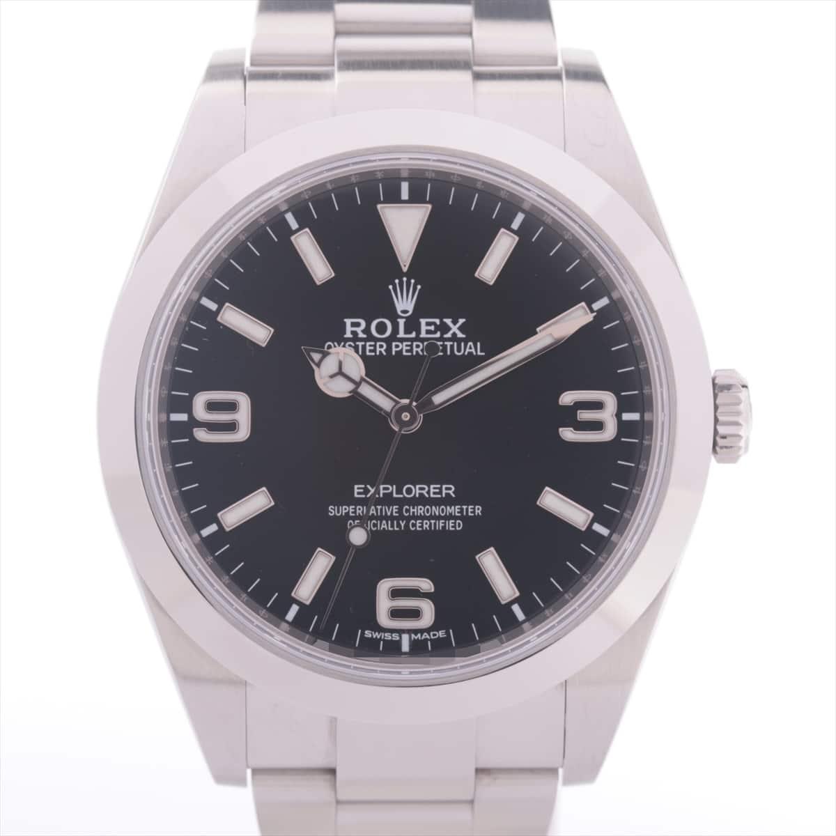 腕時計, メンズ腕時計  214270 SS AT 3
