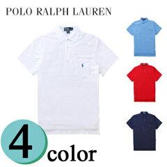 [ラルフローレン]POLO RALPH LAUREN ポロシャツ(全4色)RL-003/RL-004/RL-005/RL-006【あす楽対応_関東】