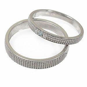 ブライダルジュエリー・アクセサリー, 結婚指輪・マリッジリング  3 2