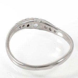 プラチナリング 一粒 ダイヤモンド 結婚指輪 婚約指輪 エンゲージリング ピンキーリング レディース ユニセックス 誕生日 2017 記念日  贈り物 母の日 プレゼント ギフト Pace パーチェ オシャレ