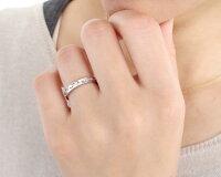 ダイヤモンドリングプラチナインディアンジュエリーネイティブアメリカンピンキー稲妻サンダ—大人エタニティ指輪誕生石