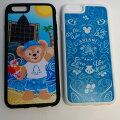 iPhoneハワイ限定ディズニーダッフィーハワイ限定ダッフィーiPhone6ケース1個※どちらか希望の種類、柄をお選びください。