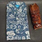 《送料無料》Reyn Spooner(レインスプーナー)アロハシャツ Moana モアナハワイをテーマにしたディズニー映画 Moana(モアナ)とのコラボ!※アロハシャツのみのお届け、アメリカサイズですので一つ下のサイズを選択ください