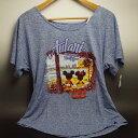 【7000円以上で送料無料!】ハワイ限定ディズニーTシャツ 女性用デザインをお選びください♪アメリカサイズですので、1サイズ下を目安にしてください!日本サイズMの場合はアメリカSサイズ※北海道・九州は1万円以上で送料無料!(沖縄のぞく)