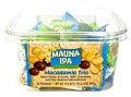 マカダミアナッツ・トリオマウナロアハワイドライロースト、ミルクチョコ、マウイオニオンの個袋を3種各12個、計36個セット!【CS】