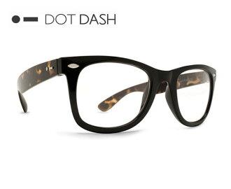 太陽眼鏡點衝刺DOT DASH PRIMSOUL(BCC)(Black Tort/Claer)AE217-D13點衝刺UV cut惠靈頓太陽眼鏡沒鏡片的眼鏡沒鏡片的眼鏡sunglass vz vonzipper波恩拉鏈人分歧D 10P03Dec16