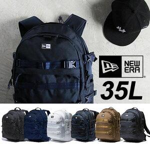 8d5f19d9ca12 ニューエラ(NewEra). ニューエラ バックパック NEWERA CARRIER PACK[35L] リュック キャリアパック バッグ デイパック 鞄  カバン bag キャップ スナップ ...