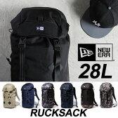 NEWERA / ニューエラ Rucksack [28L] ラックサック バックパック デイパック リュックサック newera バッグ キャップ 鞄