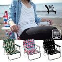 LAWN CHAIR ローンチェア 椅子 L/C ローバック...