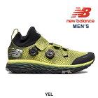 ニューバランストレイルランニングシューズnewbalance[MTHBOA]FRESHFOAMHIERROM'Sスニーカー靴メンズ[0801]