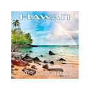 【ハワイアンカレンダー2019年】2019デラックスハワイアン壁掛けカレンダー<ハワイ風景・絶景>(HawaiiLandscapes)壁掛け・ポスター・ハワイアンインテリア雑貨日用品