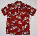 アロハシャツ,PARADISEFOUND(パラダイスファウンド),海外ウエディング,大きいサイズ