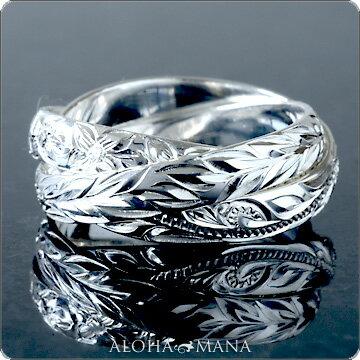 ハワイアンジュエリー リング 指輪 レディース 女性 メンズ 男性 ペアリングにオススメ スリーサークル・三連・3連シルバーリング 指輪 l男性サイズまで豊富なサイズ シルバー925 ambri0758sv プレゼント ギフト