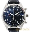 【中古】【Bランク】IWCインターナショナルウォッチカンパニーパイロットウオッチIW371701