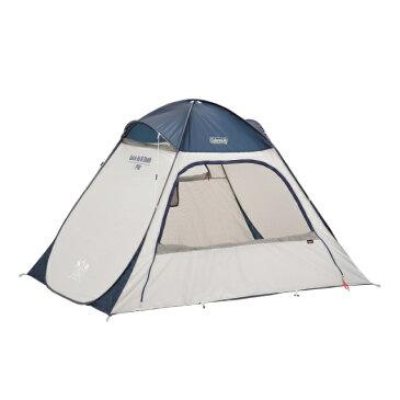 コールマン クイックアップIGシェード ネイビー/グレー 2000033132 キャンプ ポップアップテント ワンタッチ 2人用 3人用 Coleman