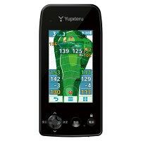 ユピテル YGN7000 ゴルフ 距離測定器 距離計 ナビ GPS GPSナビ みちびき ガリレオ Yupiteru