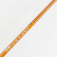 【中古】 ダンロップ スリクソン SRIXON Z765 LIMITED MODEL ドライバー 9.5 S Miyazaki カウラ ミズ 6 メンズ DUNLOP
