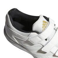 アディダス アディピュア adipureTRAC (EG2401) メンズ 野球 トレーニングシューズ E : ホワイト×ホワイト adidas 191011baseball