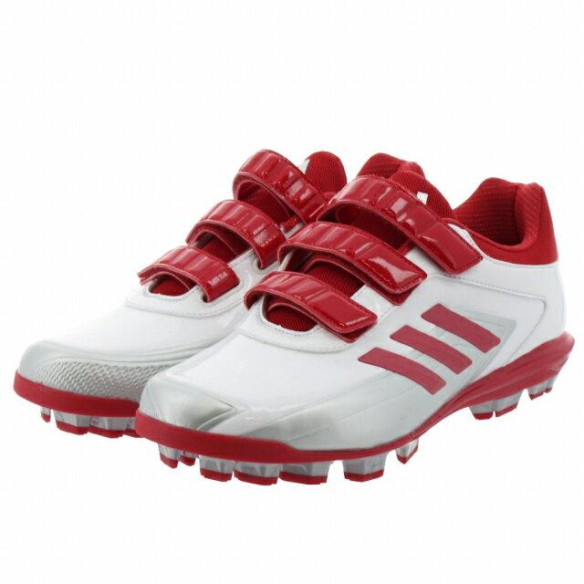 野球・ソフトボール, スパイク 102325 10OFF adizeroStabilePointLowAC EG2395 E : adidas 210903baseball