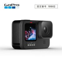 GoPro HERO9 Black CHDHX-901-FW ゴープロ ヒーロー9 ブラック(国内正規品)GoPro