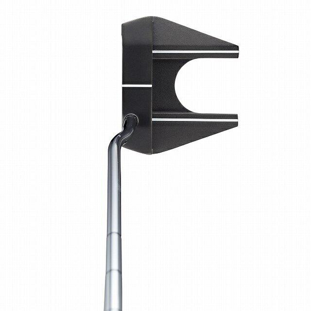 オデッセイ ホワイトホット プロ ブラック WHITE HOT PRO Black 7 ゴルフ パター 2019年 メンズ ODYSSEY キャロウェイ