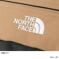 2021春夏 ノースフェイス Sweep スウィープ ブラック NM72100 K トレッキング ウエストバック THE NORTH FACE