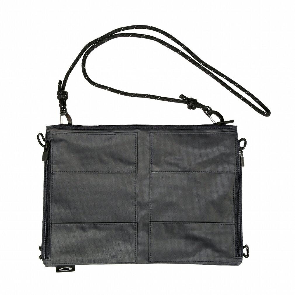 メンズバッグ, ショルダーバッグ・メッセンジャーバッグ 73082 10OFF ESSENTIAL OD FOLD BAG 5.0 FOS900671 6AC : OAKLEY
