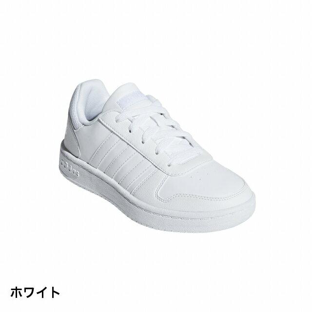 レディース靴, スニーカー 102010OFF ADIHOOPS2.0K F35891 : adidas 191011shoes 210903shoes