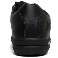 ニューバランス  (MW863 BK2) メンズ ウォーキングシューズ ビジネスシューズ 4E :ブラック New Balance