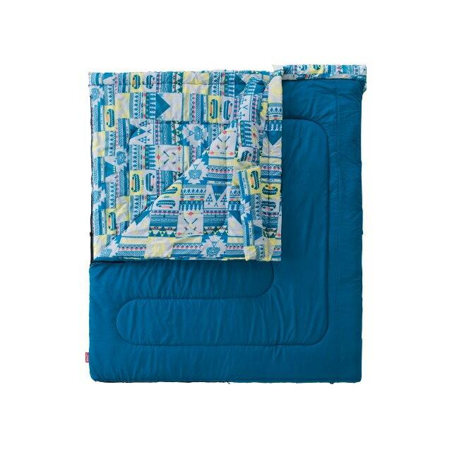 アウトドア用寝具, 寝袋・シュラフ  2in1 C5 (2000027257) Coleman