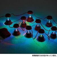 コールマン LED ストリングライトII (2000031280) Coleman