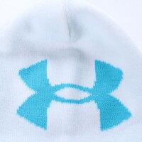 アンダーアーマー メンズ 野球 ニット帽 UA Baseball 2 way Beanie (1319755) UNDER ARMOUR