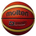 モルテン アウトドアバスケットボール 7号球 B7D3500 Men's