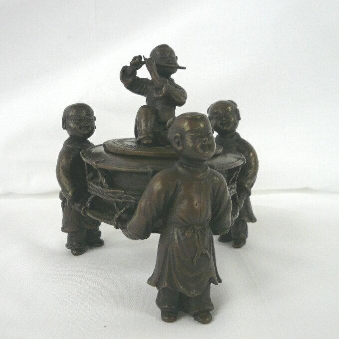 【訳あり 特価 激安 セール 現品限り】【送料無料】「笛吹童子の香炉」0.7kg wa0021画像